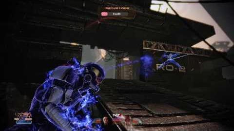 Mass Effect™ 2 - Adept