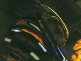 Артбук Mass Effect/Галактика в деталях