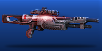ME3 N7 Valiant Sniper Rifle