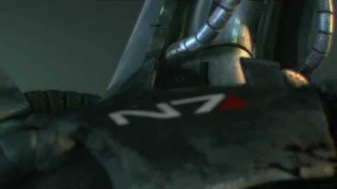 Mass Effect™ 2 - zwiastun