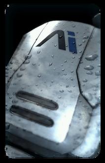 Codex MEA - The Andromeda Initiative folder + main