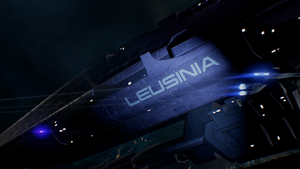 Cora loyalty - Leusinia approach 2