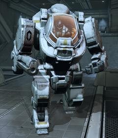 ME3 Cerberus Atlas