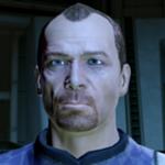 Gavin Archer ME2 mugshot