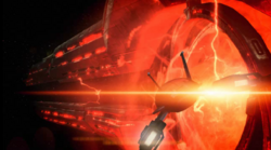 Omega 4 Portal Suicid Mission