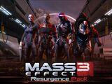 Mass Effect 3: Pack Résurgence