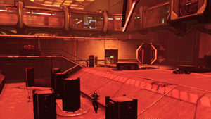 Purgatory Interior 2