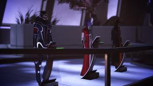 Council Spectre Induction