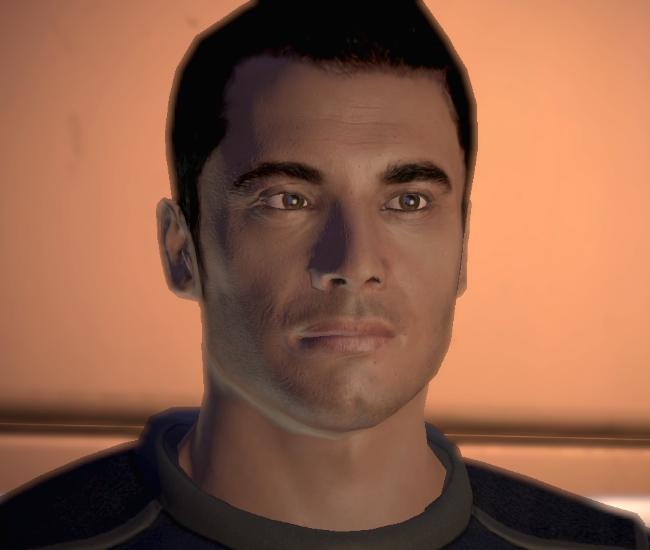 mass effect 3 kaidan romance male