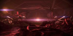 Epilog - Citadel (Speicherstand-Bild)