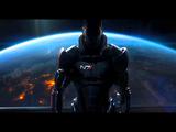 Saga Mass Effect