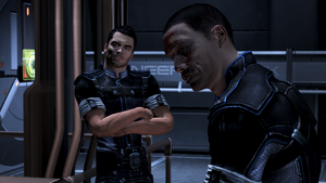 Kaidan and adams