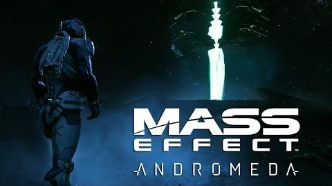 MASS EFFECT™ ANDROMEDA Official 4K Tech Video
