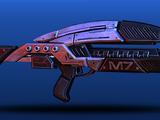M-7 «Найманець»