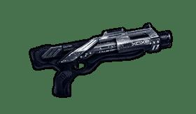 MEA M-23 Katana MP