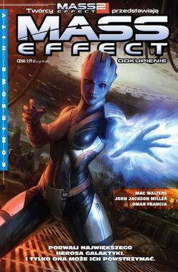 Mass Effect - Odkupienie