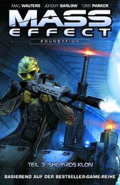 Mass Effect Foundation 3