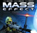 Mass Effect: Foundation Sammelband 3