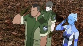 Fehl prime - the 3 survivors