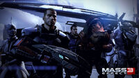 Mass Effect 3 N7 Digital Deluxe Edition 1
