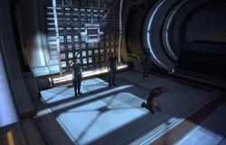 UNC Hostage 3