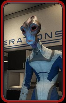 Codex MEA - Nexus Andromeda Initiative Director Tann