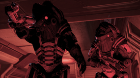 Omega - patriarch's assassins