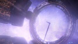 Cytadela Pierścień Wieża