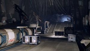 Derelict Reaper Interior 2