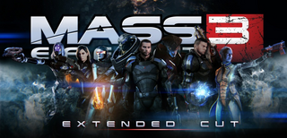 ME3 Extended Cut