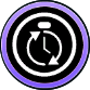 MEA Biotic Recharge Speed icon