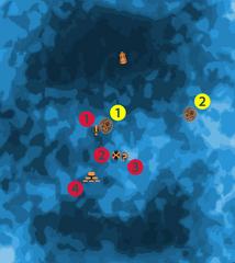 Map-klensal