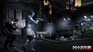 ME3 DLC Левіафан 3