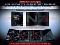 Mass Effect Trilogy - Info