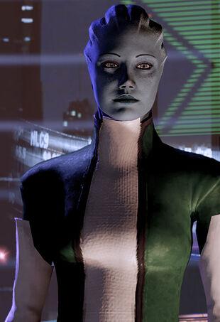 <small>Mass Effect 2</small>