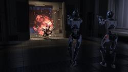 ME2 Пролог Пробуждение 2
