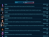 Mail (Mass Effect: Datapad)