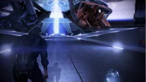 Mass Effect 3 Part 63 Концовка Финал Окончание Конец