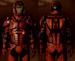 ME2 Inferno Armor