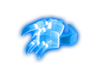 ME3 Батаріанська рукавичка