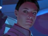 Персонажі/Mass Effect