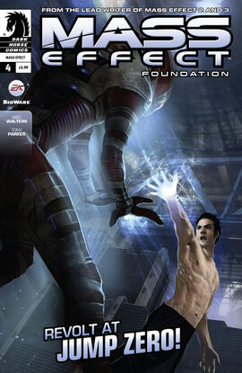 Foundation 4 Cover