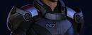 ME3 kassa fabrication shoulders
