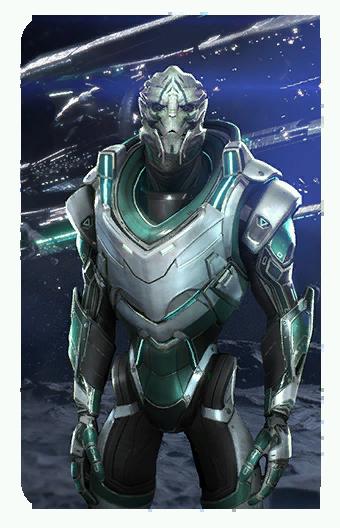 Turian Ark: Lost But Not Forgotten   Mass Effect Wiki