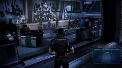 Mass Effect 3 Part 33 (Цитадель Вдохновляющие сюжеты)