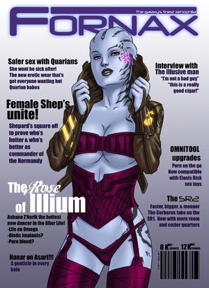 The Rose of Illium