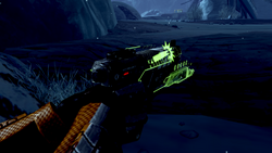 ME2 Разрывные патроны