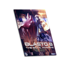 MEA Store Items - Blasto 8