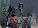 Mass Effect: Батьківщина