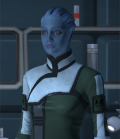 Liara Classes Shot